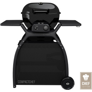 Outdoor Chef Barbecue Gas Compactchef P-480 G 30 mBar
