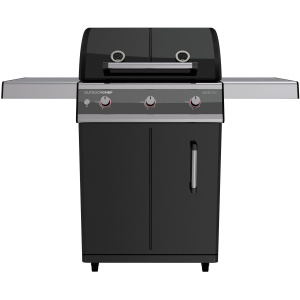 Outdoor Chef Barbecue Gas Dualchef 315 G 30 mBar