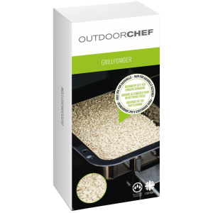 Outdoor Chef Grill Powder