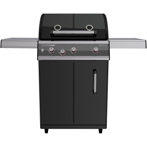 Outdoor Chef Barbecue Gas Dualchef 325 G 30 mBar